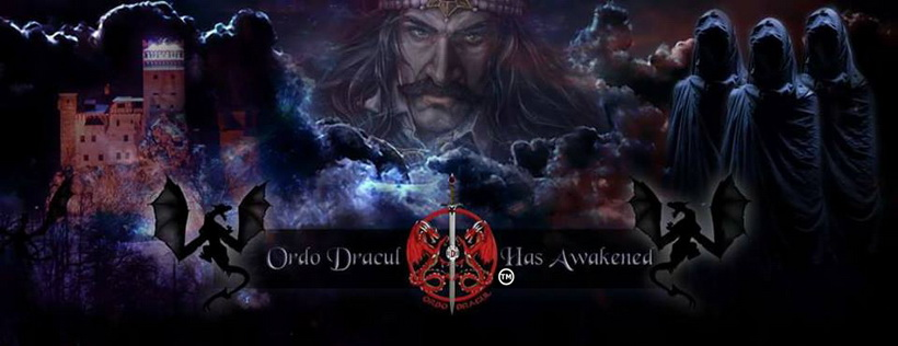 ORDO DRACUL™ – The Coven of the Ancient Souls